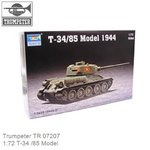 1:72 T-34 /85 Model (Trumpeter TR 07207)