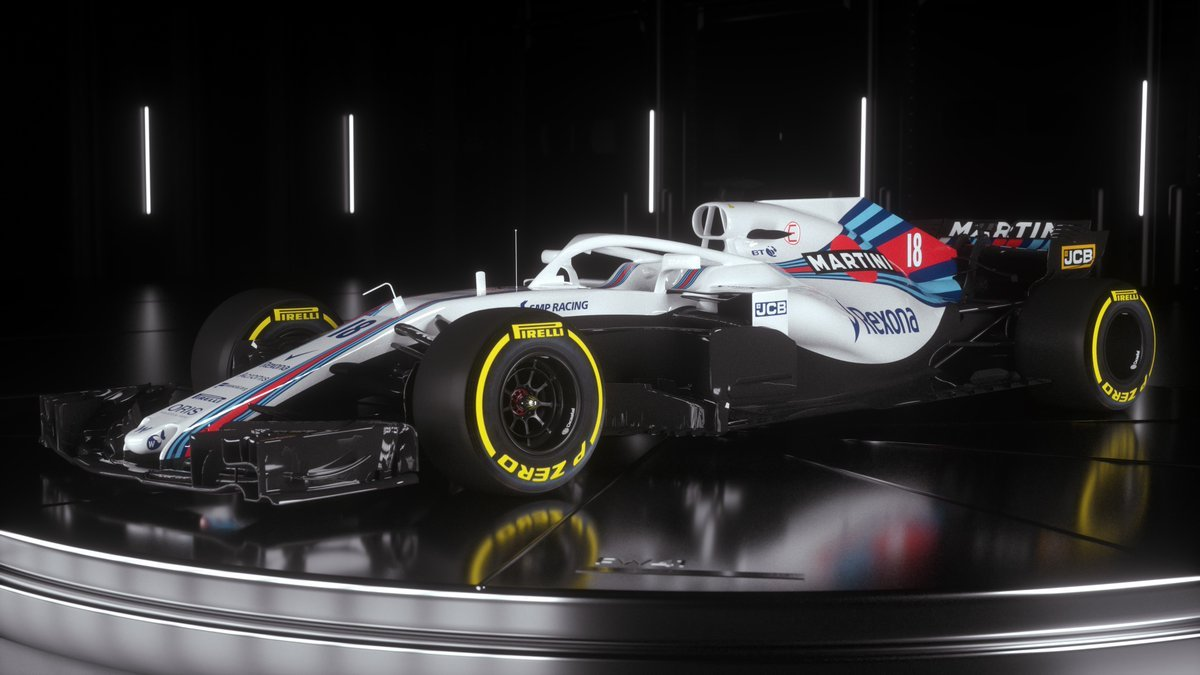 2018_WILLIAMS_Presentation
